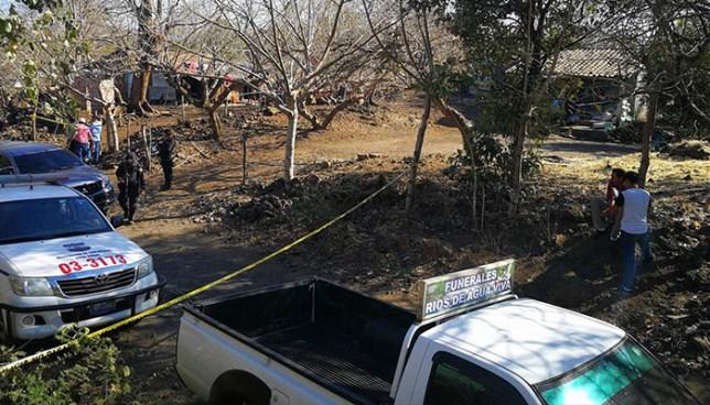 Desconocidos matan a balazos a una mujer al interior de su casa en San Miguel