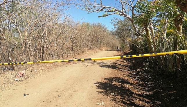 Asesinan a una mujer cerca de una iglesia en el municipio de Moncagua, San Miguel