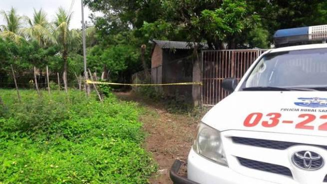 Vigilante se suicida luego de asesinar a su compañera de vida en San Miguel