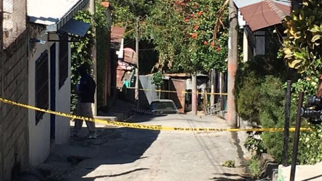 Delincuentes matan a una mujer en el interior de su vivienda en Soyapango