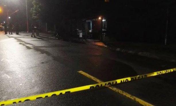 Dos mujeres son asesinadas en el occidente del país