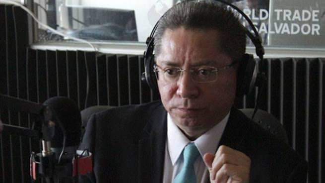 Fiscal asegura que llevará el caso del expresidente Funes hasta las últimas instancias
