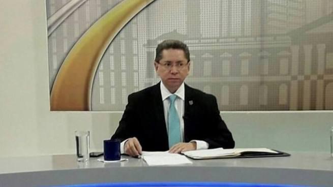 """Fiscal Meléndez: """"Hay órdenes de pandillas de atentar contra custodios de centros penales"""""""
