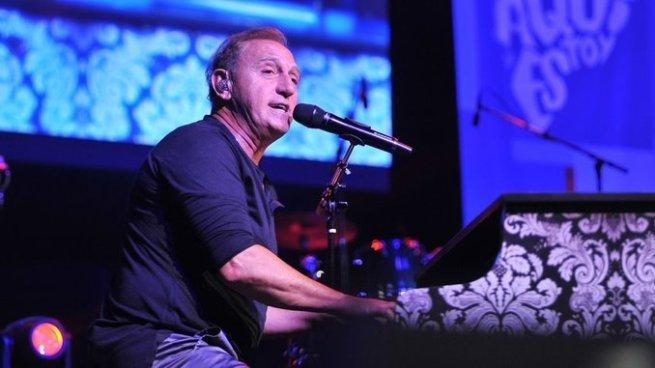 Franco de Vita pospone su concierto en El Salvador