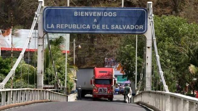 El Salvador lidera comercio entre fronteras en Latinoamérica