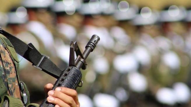 Sala declara inconstitucional la utilización de la contratación directa para compra de equipo o material de guerra