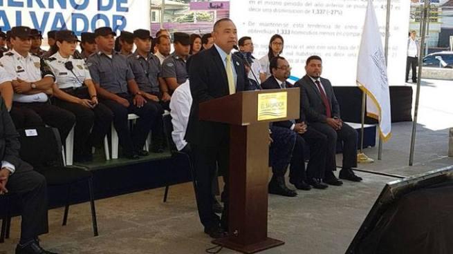 Autoridades aseguran que han logrado reducir los delitos de robo, hurto y homicidio