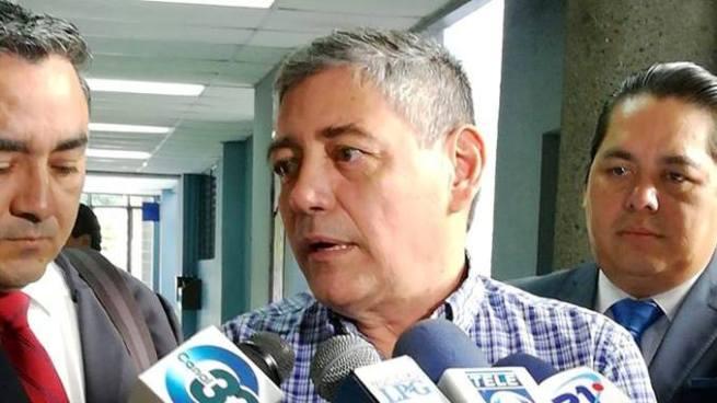 Reprograman para diciembre audiencia contra Genaro Ramírez