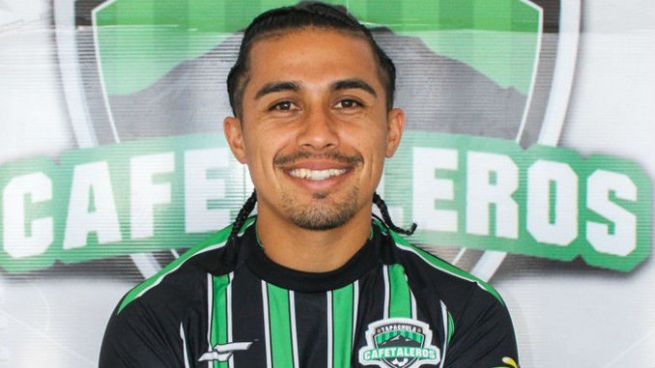 Gerson Mayén podría quedarse sin equipo en México