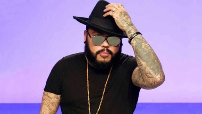 Arrestan a A.B Quintanilla hermano de Selena por deuda de manutención