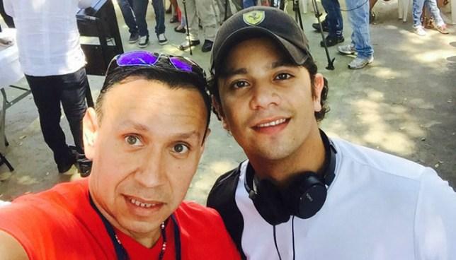 Dejan en libertad a presuntos asesinos del hijo del periodista Henry Arana