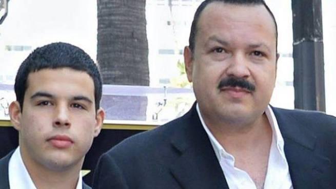 Decretan tres años de libertad condicional contra el hijo de Pepe Aguilar