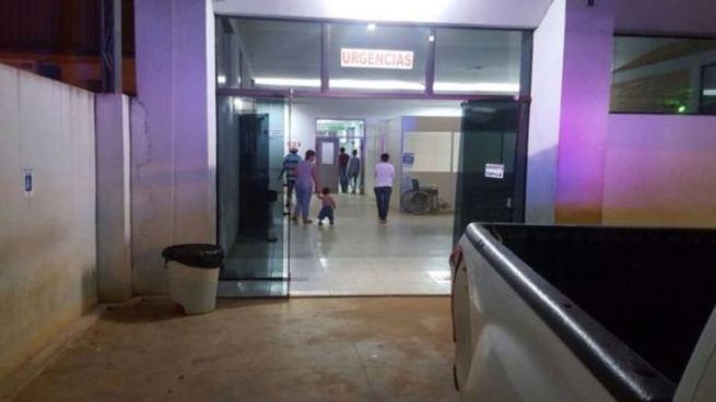 Delincuentes acribillaron a balazos a un joven dentro de su vivienda en Metapán