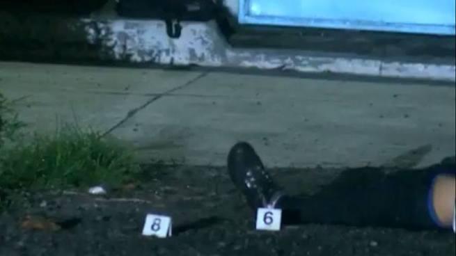 Acribillan a balazos a hombre en Ciudad Delgado