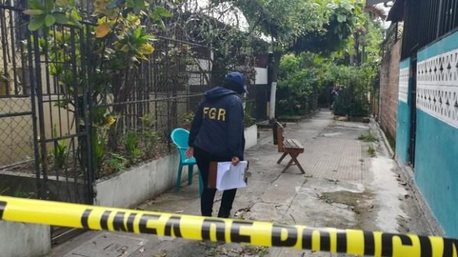 Agente de la PNC repele ataque armado en Apulo, Ilopango y mata a un pandillero