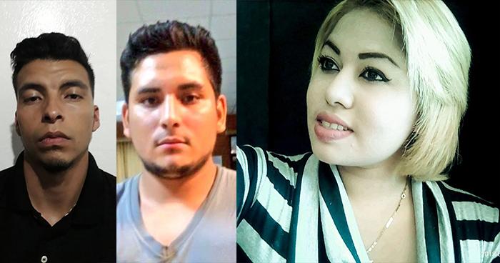 Capturan al novio de joven que fue asesinada a menos de dos meses de su boda