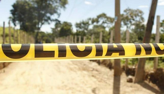 Un hombre fue asesinado a balazos por un grupo de 6 sujetos en Sensuntepeque, Cabañas