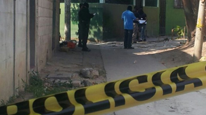 Delincuentes asesinan a hombre en colonia Chintuc de Apopa