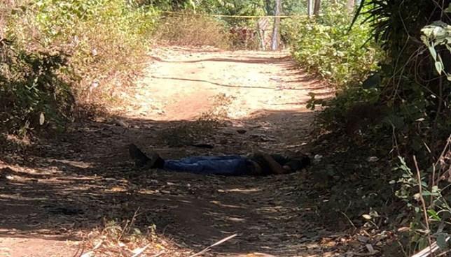 Hombre es asesinado a balazos en las cercanías de una cancha de fútbol en Usulután
