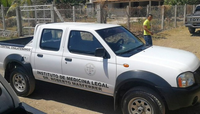 Sicarios asesinan a pandillero en el cantón San Bartolo de Chalatenango