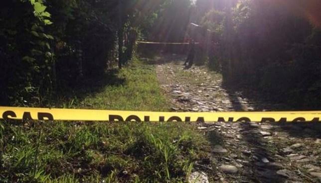 Asesinan a un joven en Agua Caliente, Chalatenango