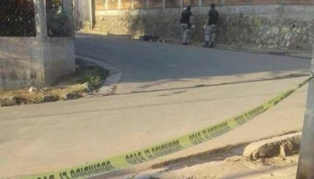 """Pandilleros matan a motorista de microbús que se negó a pagar la """"renta"""" en Ciudad Arce"""