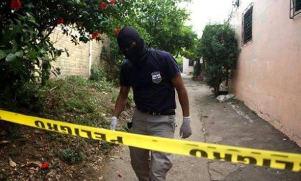 Pandillero herido tras enfrentamiento con agentes de la PNC en Cojutepeque