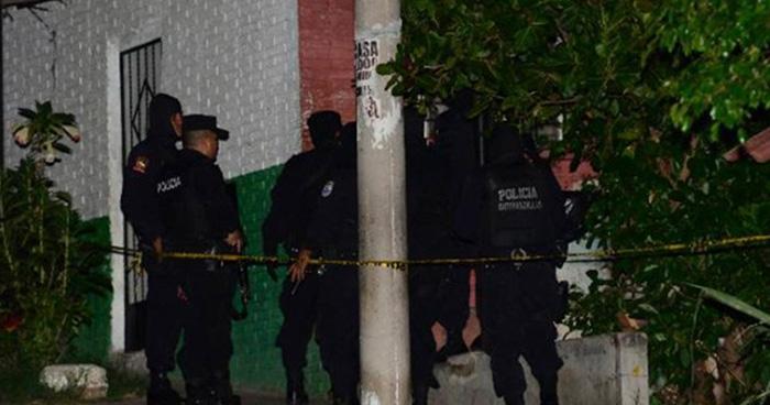 Empleada de la alcaldía de Cuscatancingo fue asesinada cuando regresaba a su casa