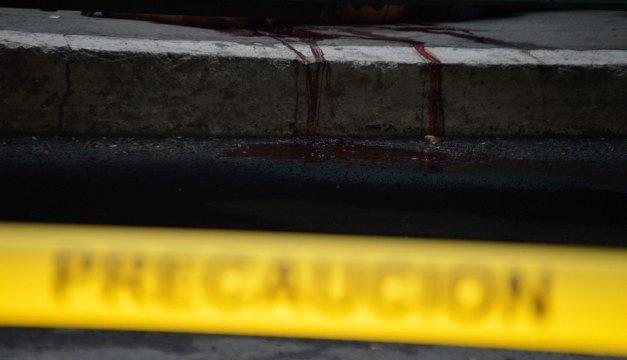 Asesinan a balazos a colaborador de la MS en Atiquizaya