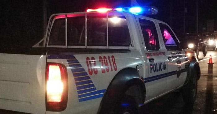 Delincuentes se hacen pasar por policías y matan al dueño de un taller en San Miguel