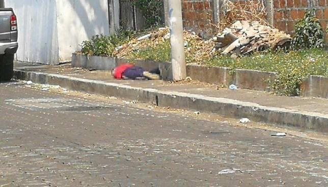 Asesinan a estudiante del INJECAR en San Miguel cuando recién salia de clases