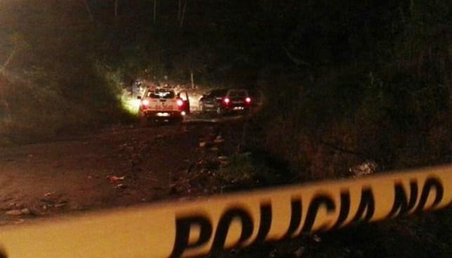 Empleados roban y asesinan a un ganadero en San Alejo, La Unión