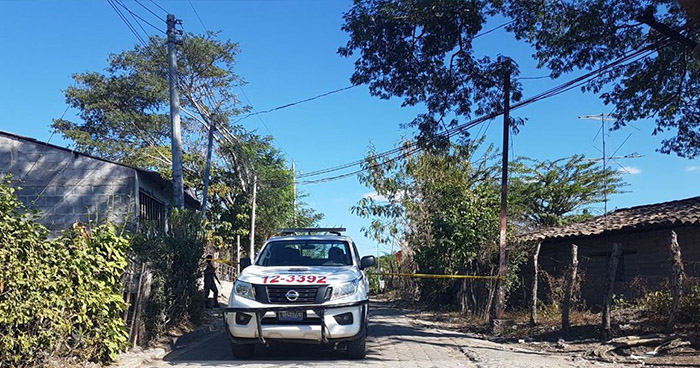 Hombre es asesinado a balazos en Guatajiagua, Morazán