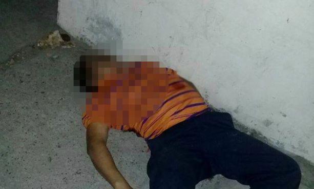 Matan a balazos a un hombre en la colonia Altavista, Ilopango