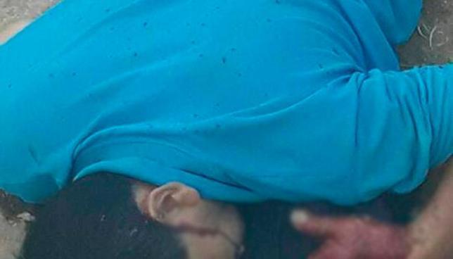 Desconocidos asesinan a un hombre en la colonia Los Lirios de Mejicanos