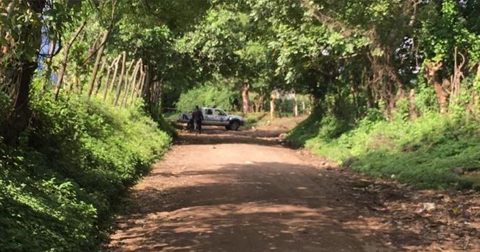 Pandilleros matan a jornalero cuando recién iniciaba su jornada de trabajo en Chalatenango