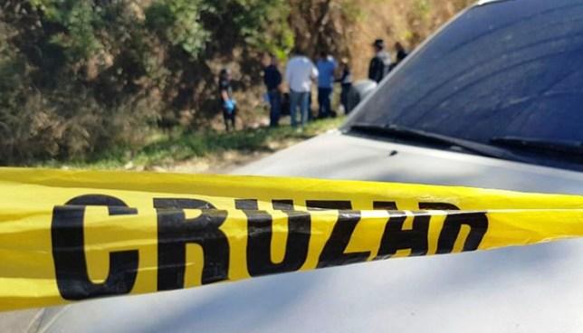 Hombre es asesinado a balazos en el municipio de Jerusalén, La Paz