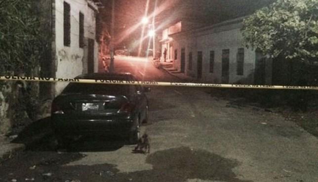 Anciano es asesinado por pandilleros en Caluco, Sonsonate
