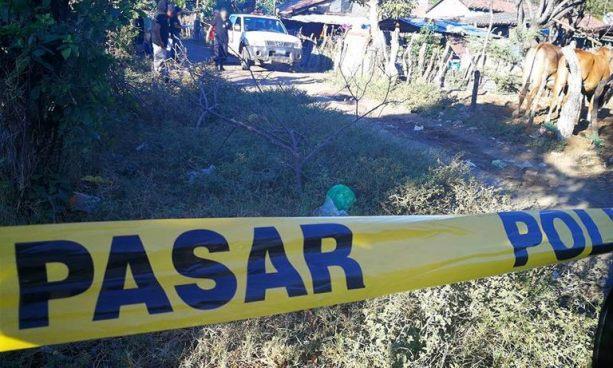 Hombre en estado de ebriedad muere al cortarse la yugular de forma accidental en San Miguel