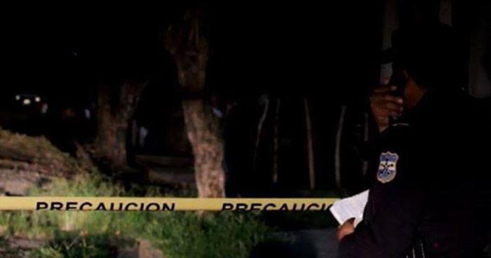 Noche de Domingo violenta en el oriente del país, se reportaron al menos 5 homicidios