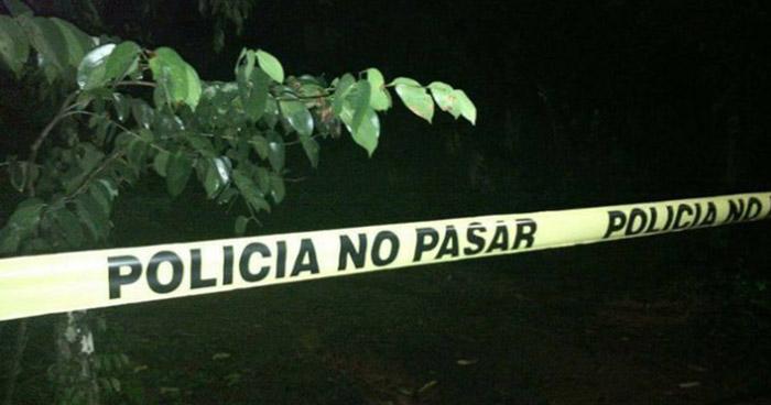 Pandilleros asesinaron a un cabo de Fuerza Armada en Comasagua