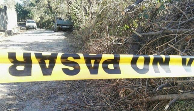 Criminales emboscan y matan a motorista de un camión en Olocuilta