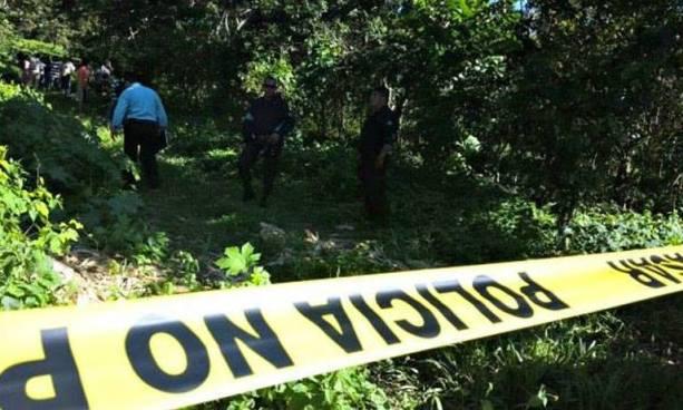 Desconocidos matan a un hombre dentro del bosque de Nuevo Cuscatlán