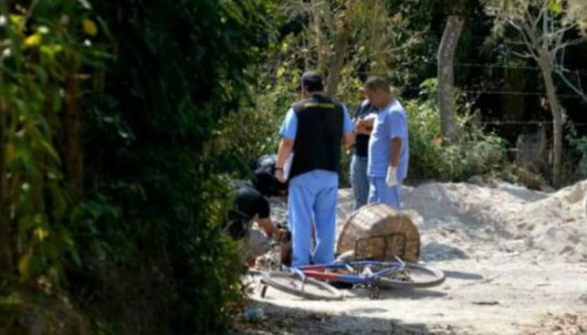 Matan en San Luis La Herradura a hombre que se dedicaba a repartir pan