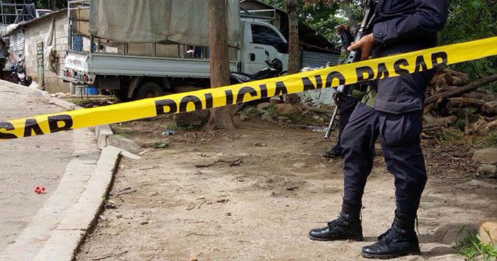 Ciudadano elimina a pandillero que pretendía asesinarlo en Panchimalco