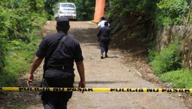 """Pandilleros matan a picachero que se negó a pagar la """"renta"""" en Ciudad Arce"""