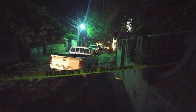 Ataque armado contra padre e hijo deja un fallecido en San Marcos, San Salvador