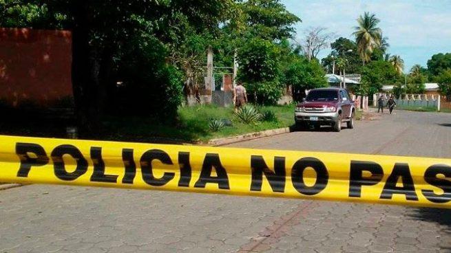 Hombre es asesinado a balazos en la colonia El Tesoro 1 de San Miguel