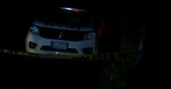 Pandilleros asesinan a mujer y hieren a su hijo en San Pedro Perulapán, Cuscatlán