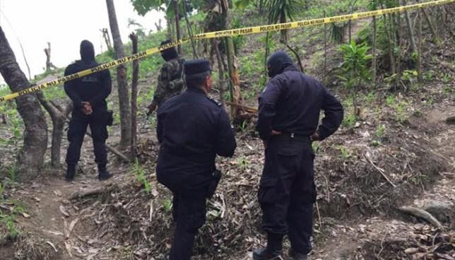 Adolescente de 16 años es asesinado a balazos en San Pedro Perulapán